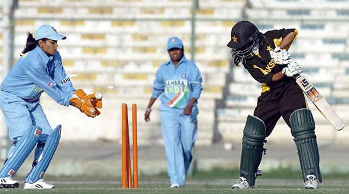 Rising tensions in Pakistan-India leaves women's cricket series in jeopardy