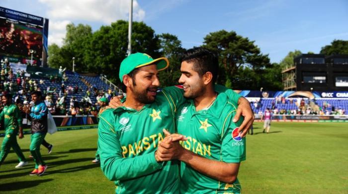 Sarfaraz to lead, Azam to deputise for Sri Lanka series: PCB