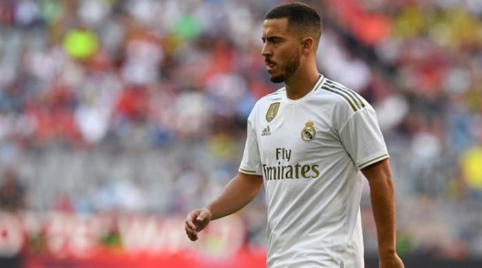 Hazard to make Real Madrid debut in La Liga