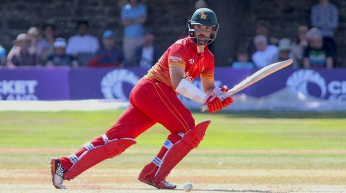 Burl guides Zimbabwe to 144-5 in Bangladesh T20