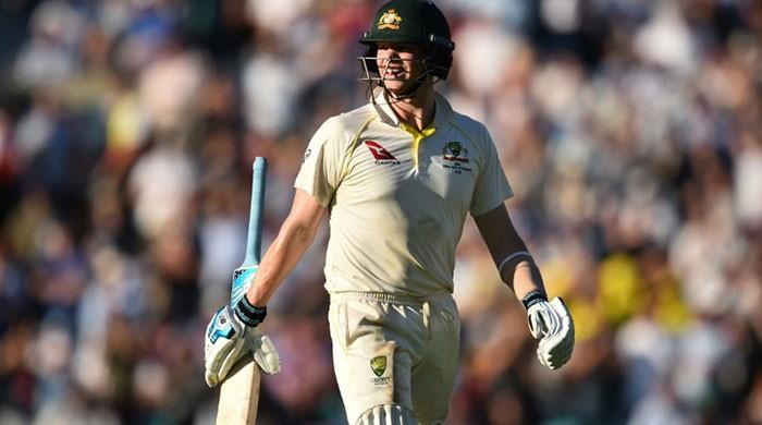 Smith unfazed by burden of Australia run-scoring