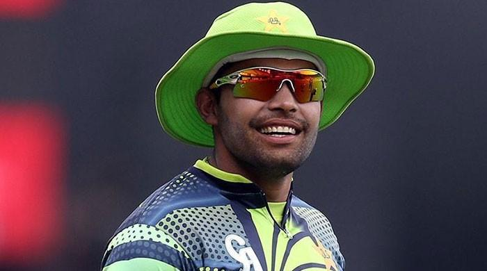 ICC interrogates Mansoor Akhtar for alleged making spot-fixing offer to Umar Akmal