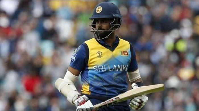 'Our focus is on cricket': Thirimanne unconcerned about security in Pakistan