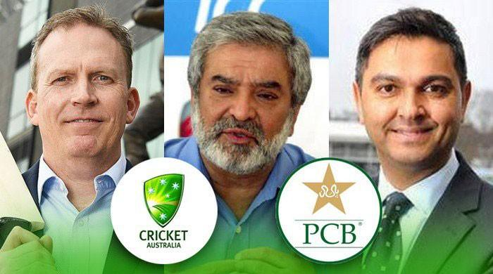 Cricket Australia officials to arrive in Pakistan on Sept 17