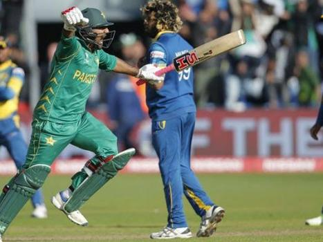 Sri Lanka confirm Pakistan tour will go ahead despite terror fears
