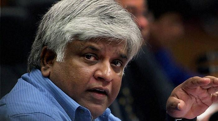 Pakistan helped Sri Lanka for 30 years, now we should too: Ranatunga