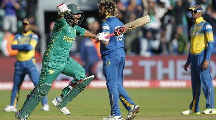 Sri Lanka confirm Pakistan tour will go ahead despite terror fears