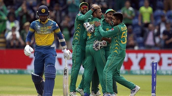 Pakistan v Sri Lanka: Everything you need to know!