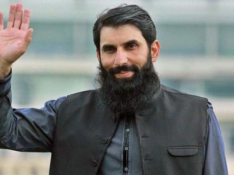 Misbah urged by PETA India to enforce vegan diet on Pakistan players