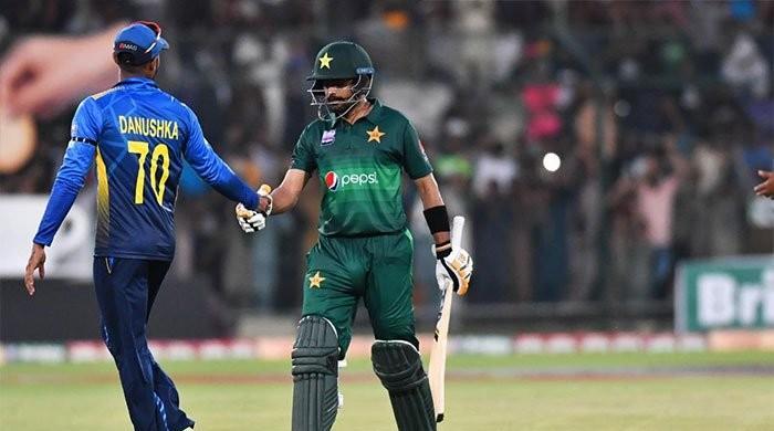 Pakistan v Sri Lanka: David meets Goliath in T20I opener