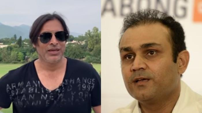 Inzi-like Sharma has better technique than Sehwag: Akhtar