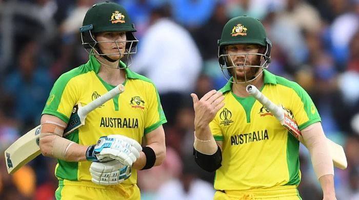 Smith, Warner make T20 return as Australia eye World Cup
