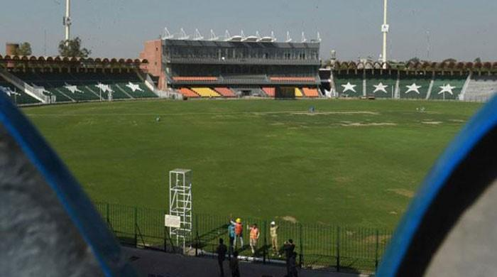 Gaddafi stadium to sport pink for breast cancer initiative