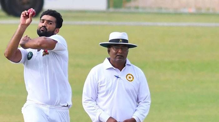Sohail Khan fined 50% match fee, Abid Ali let off with warning