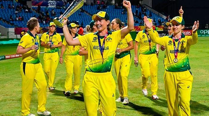 Contract extension, 12 months paid leave part of Aussie cricket's parental scheme