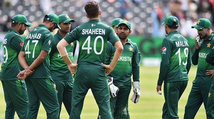 Pakistan players to avoid public eye over fear of fan backlash: report