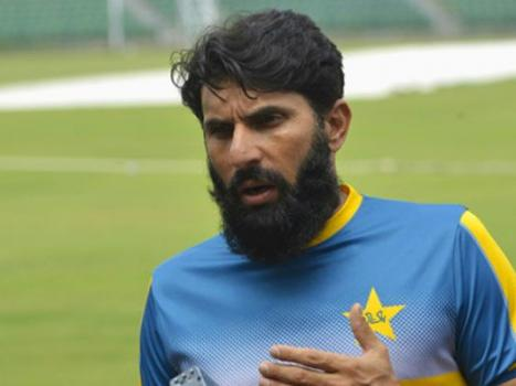Sarfaraz and co's apathetic attitude towards training 'disappoint' Misbah