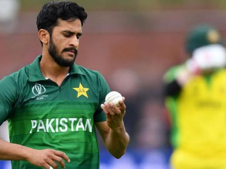 Hasan Ali's back pain leaves participation in National T20 Cup in question