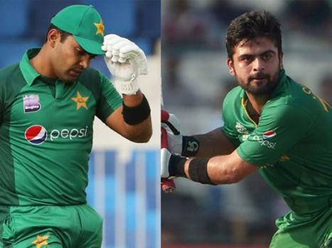 'Sifarshi' Akmal, Shehzad slammed in Senate for Sri Lanka failure