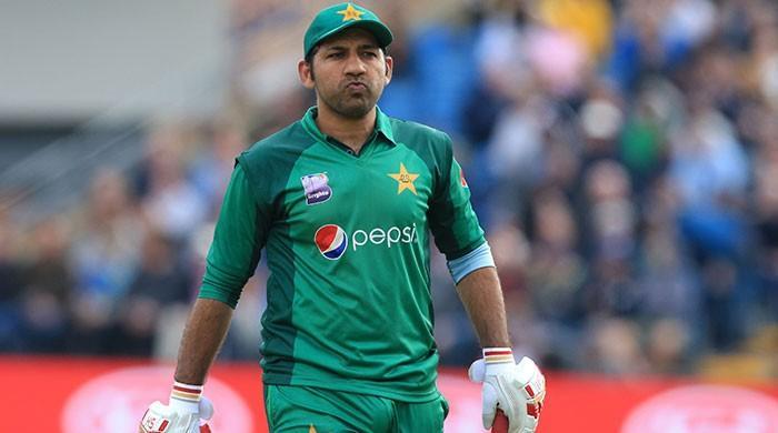 PCB removes underperforming Sarfaraz as Pakistan Test, T20I captain