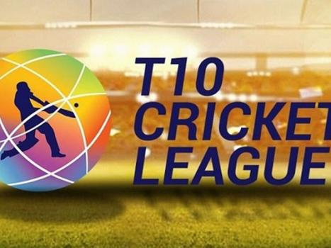 PCB revoke NOC issued to players ahead of T10 cricket league