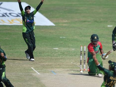 Pakistan women T20I team announced for Bangladesh series