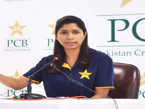 PCB is planning women PSL in near future: Urooj Mumtaz