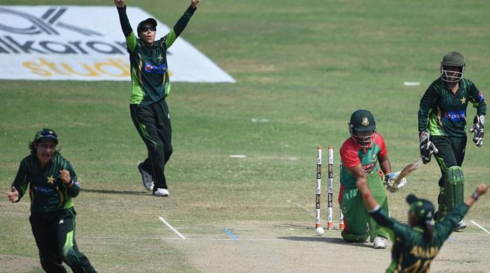 Pakistan women T20I team announced for Bangladesh series