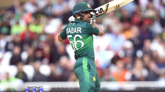 Babar Azam's Pakistan hammer Australian kiddos in tour opener