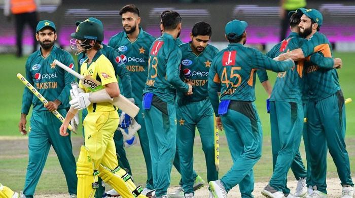Pakistan v Australia: pups versus bulldogs this is not