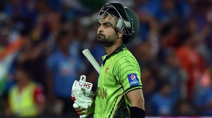 Ahmad Shahzad fined, Azhar Ali and Sohail Khan reprimanded for breaching PCB Code of Conduct