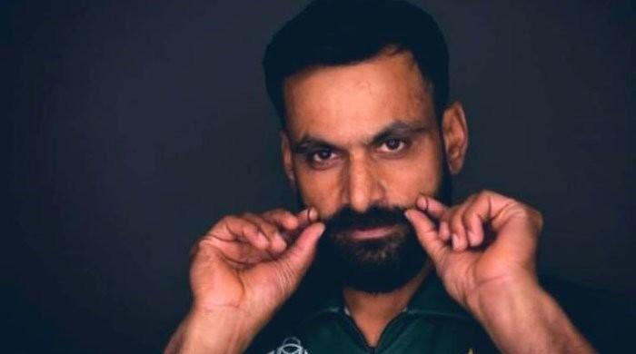 Don't experiment, just stick to what you know: Hafeez tells Pakistan players