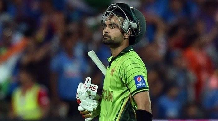 Don't know what I've done to upset Pakistan fans so much: Ahmed Shehzad