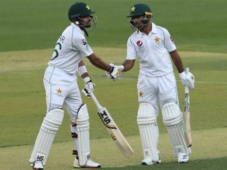 Watch Babar Azam's majestic 157-run knock against Australia A