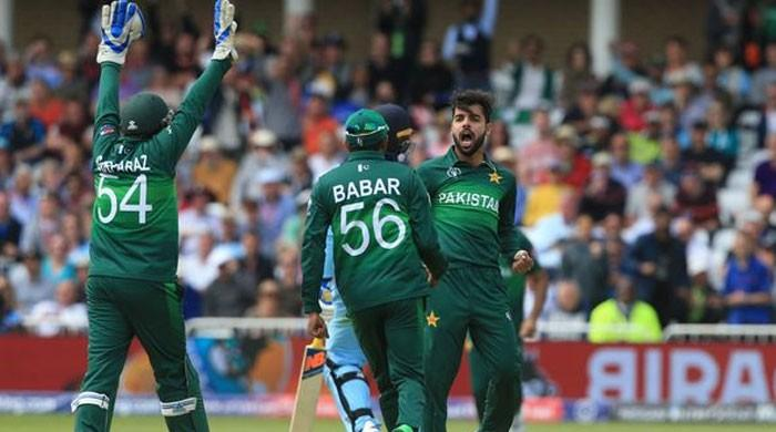 Pakistan maintains top position in ICC T20I team rankings