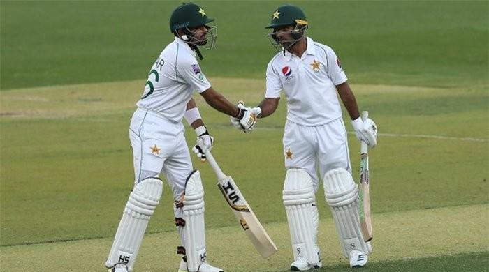 Watch Babar Azam's majestic 157-run knock against Australia A