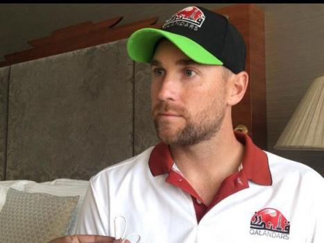 Pakistani players will be sorely missed in T10 League: Dawid Malan