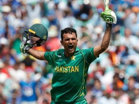 Fakhar Zaman acknowledges he's made mistakes and lost momentum