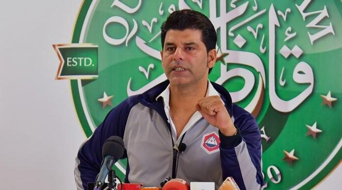 Mohamad Wasim extends support to 'young' Pakistan team after defeat in first Test against Australia
