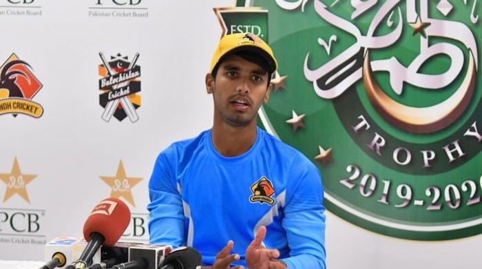 'Playing first-class matches are more important than playing PSL matches' says Hassan Khan