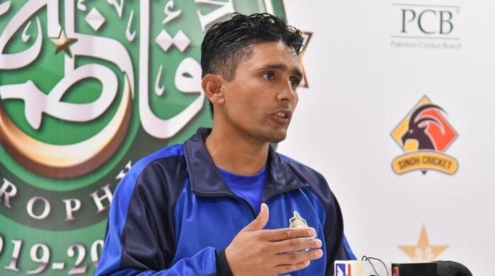 Adnan Akmal terms new domestic structure 'good' for Pakistan Cricket
