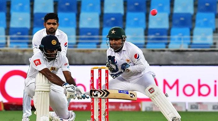 In massive vote of confidence over Pakistan security, Sri Lanka name full-strength Test squad