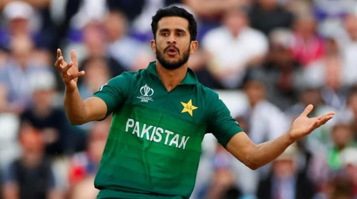 Hasan Ali to sit out of Sri Lanka home Tests following medical examination