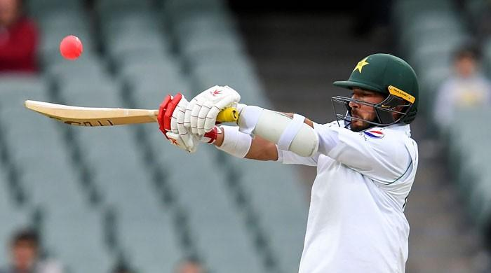 Yasir Shah reveals how he was able to make a century against Australia