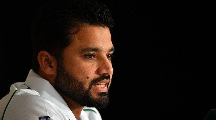 Beaten by a better side, says Azhar Ali after Australia drubbing
