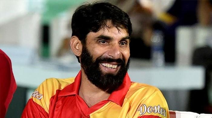Islamabad United appoints Misbah as new head coach