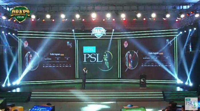 PSL draft 2020: Franchises finalise picks for next year's tournament