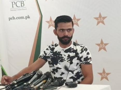 Will not respond to 'legendary' Inzamam's criticism: Fawad Alam
