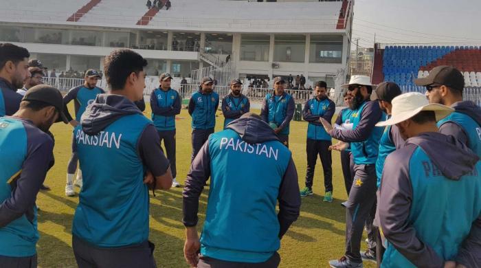 Rain may disrupt first Pakistan-Sri Lanka Test