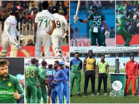 Cricket dominates Pakistan's Google searches once more in 2019